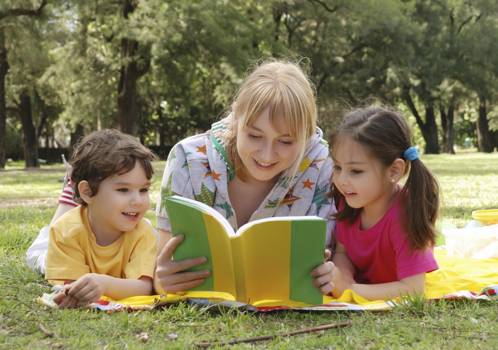 Pentingnya Children's High Level Group di Lingkungan Keluarga